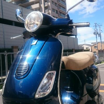 カズマッハさんのLX 125ie