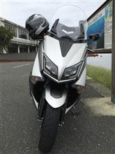 sth2さんの愛車:ヤマハ T-MAX530