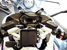 BAR_SUNさんのR 1200 RS インテリア画像