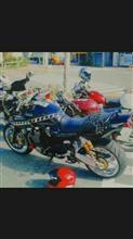 しもきんさんのXJR1200R インテリア画像