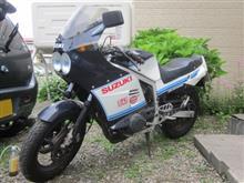 RX-Rspec03さんのGSX-R400