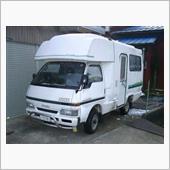 にょんヘ(゚∀゚ヘ)さんのファーゴトラック
