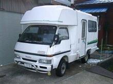 にょんヘ(゚∀゚ヘ)さんのファーゴトラック メイン画像