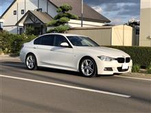 8KUQさんの愛車:BMW 3シリーズ セダン