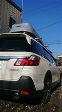 ひびるさんの愛車:スバル エクシーガ クロスオーバー7
