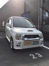 lonenさんの愛車:三菱 トッポBJ