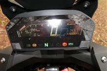 shintecssさんのNC750X インテリア画像