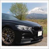 にゃんたm さんの愛車「BMW 3シリーズ セダン」
