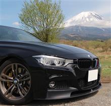 にゃんたmさんの愛車:BMW 3シリーズ セダン