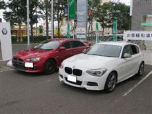 KUBAさんの愛車:BMW 1シリーズ ハッチバック