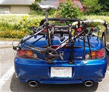 ういち3さんの愛車:ホンダ S2000