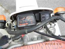 coupe-9さんのDT200WR インテリア画像