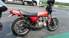 くるケンさんのZ550FX メイン画像