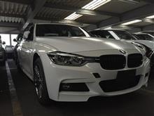三代目タマさんの愛車:BMW 3シリーズ セダン