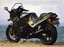 ZRX999さんのGPZ400R メイン画像