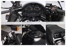 ZRX999さんのGPZ400R インテリア画像