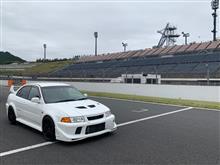 キタさんの愛車:三菱 ランサーエボリューションV