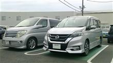 湘南Riderさんの愛車:日産 セレナ