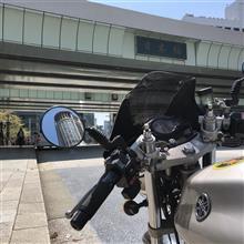 龍ノ介さんのSRX400 インテリア画像