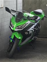 R・Dさんの愛車:カワサキ Ninja250