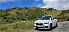 albiwayさんの愛車:BMW 2シリーズ グランツアラー