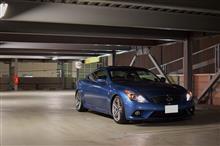 NOBU AUTO SERVICEさんのG37 coupe 左サイド画像