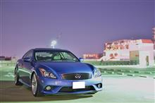 NOBU AUTO SERVICEさんのG37 coupe インテリア画像