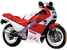 Kenny1さんのGSX-R400