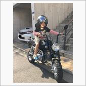 magarinhiroさんのゴリラ