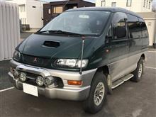 YYTPaPaさんの愛車:三菱 デリカスペースギア