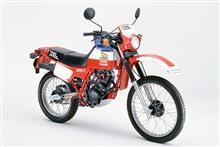 yamachangさんのXL125R パリダカール メイン画像