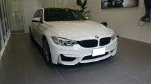さとぱるさんの愛車:BMW M3 セダン