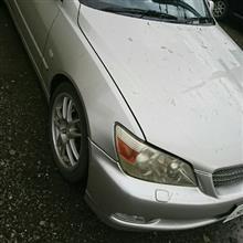 hikka-rcさんの愛車:トヨタ アルテッツァ