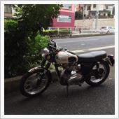 zerosakiさんのT120R ボンネビル