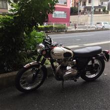 zerosakiさんのT120R ボンネビル メイン画像