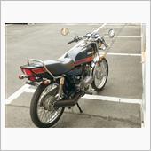ba1iusさんのKH125(タイカワサキ)