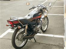 ba1iusさんのKH125(タイカワサキ) メイン画像