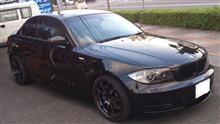 ~ ハロ ~さんの愛車:BMW 1シリーズ クーペ