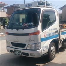 ぶちょ~@w126さんのデルタトラック メイン画像
