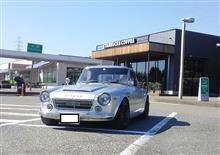 旧車太郎さんのフェアレディ2000 メイン画像