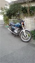 silverflashさんのGS750 メイン画像