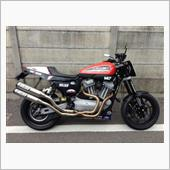 Garage-Y.D.C.さんのスポーツスターXR1200