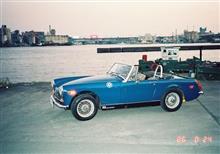 Red Jaguarさんのミジェット メイン画像