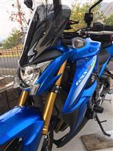 マナマナ号さんのGSX-S1000 ABS メイン画像