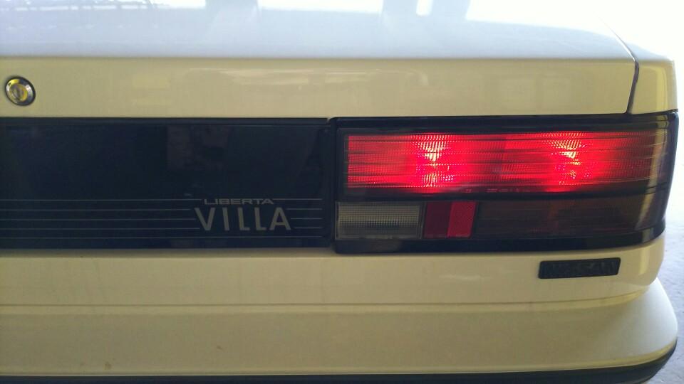 V8ゆーくんさんのリベルタビラ
