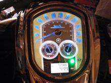 るーたんさんのXV1900A Midnight Star (ミッドナイトスター) インテリア画像