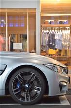 @yassyさんの愛車:BMW M3 セダン