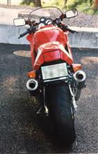 ks2_1(キター)さんの900SL スーパ-ライト リア画像