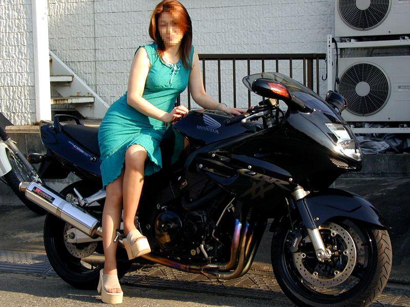 ホンダ CBR1100XX スーパーブラックバード