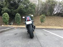 ○ヒデクン○さんのGSX1100RH リア画像